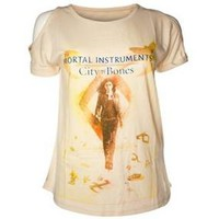 Mortal Instruments: T-Shirts: Clary Fray