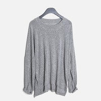 Top - Lazy Sunday - Sweaters & Cardigans - Women - Modekungen - Fashion Online | Clothing, Shoes & Accessories