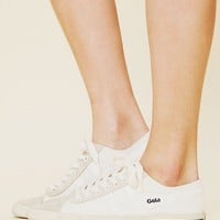 Free People Retro Classic Sneaker