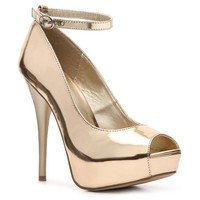 Diba New Kailas Metallic Platform Pump