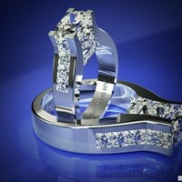 Diamond Engagement Rings and Fine Diamond Jewelry by MDC Diamonds New York