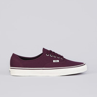 Flatspot - Vans Authentic Fig / Marshmallow