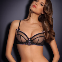Bras by Agent Provocateur - Juniper Bra