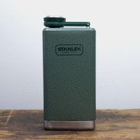 Adventure Stainless Steel Flask - Cool Material