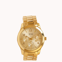 Classic Oversized Watch | FOREVER 21 - 1061712466