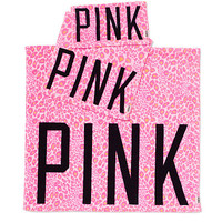 Towel Set - PINK - Victoria's Secret
