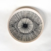 The Future Perfect - Eye Platter - New