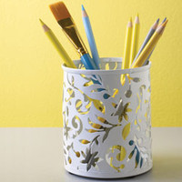 Vinea Pencil Cup - See Jane Work