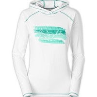 The North Face Women's Shirts & Sweaters WOMEN'S WATER DOME HOODIE
