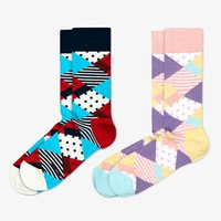 Poketo Multi Socks