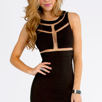 Kira Bodycon Dress $52