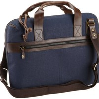 J.Fold Men's Consulate Briefcase