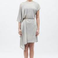ASYMMETRIC DRESS | NOT JUST A LABEL