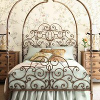 &quot;Tuscany&quot; Bedroom Furniture-Horchow