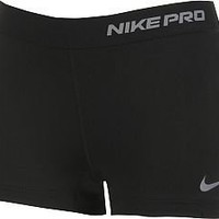 NIKE Women&#x27;s Dri-FIT Pro Core 2.5 Compression Shorts