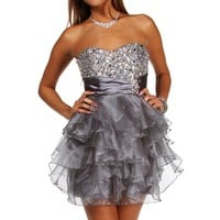 Waverly-Homecoming Dress