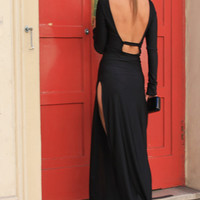 sirenlondon — Infinite Maxi Dress
