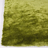 Indochine Area Rug - Apple Green | Z Gallerie