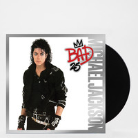Michael Jackson - Bad 25th Anniversary Edition LP