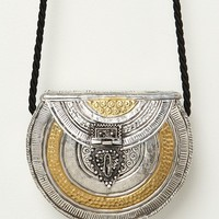 Free People Womens Jewel Crossbody