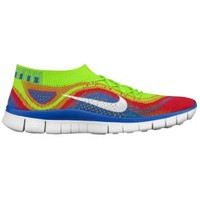 Nike Free Flyknit + - Men's at Foot Locker