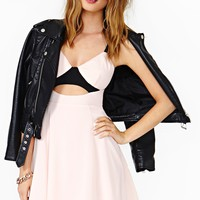 Nasty Gal Sweet Revenge Dress
