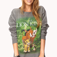 Disney's The Lion King© Pullover