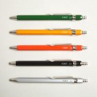 Aluminum Drafting Pencil