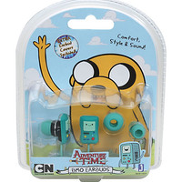 Adventure Time BMO Earbuds | Hot Topic