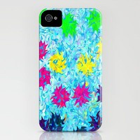 Sea Jellies iPhone Case by Catherine Holcombe | Society6