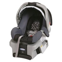 Graco SnugRide Classic Connect ™ 30 Infant Car Seat - Viceroy