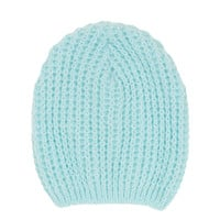 Cobweb Beanie - Hats - Bags & Accessories - Topshop USA
