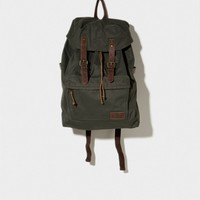 AEO Canvas Backpack | American Eagle Outfitters