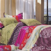 Dorm Room Twin Xl Bedding - Fiora Twin XL Comforter Set