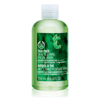Tea Tree Skin Clearing Toner | The Body Shop ®
