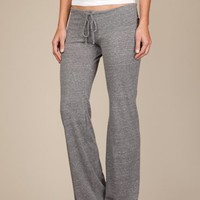 Alternative Apparel Eco-Heather Long Pant , Medium
