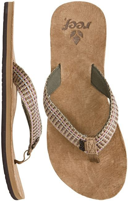 REEF GYPSY LOVE SANDAL > Womens > Footwear > View All Footwear | Swell.com