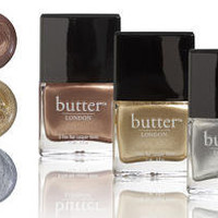 Heavy Metal Trio : butter LONDON
