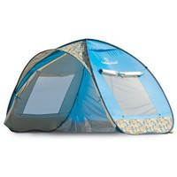 Sun Smarties Family Beach Cabana Tent