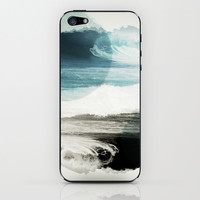 Nalunani iPhone & iPod Skin | Print Shop