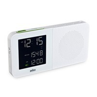 The Future Perfect -  Digital Clock Radio - Objects