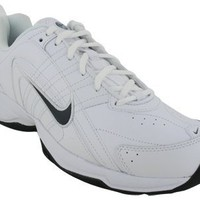 Nike Men's NIKE T-LITE VIII LEATHER RUNNING SHOES