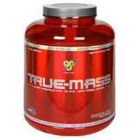 BSN True-Mass Ultra-Premium AM to PM Lean Mass Gainer