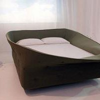 Sleep Safe And Sound With Lago&#x27;s Nest-Like Bed | Interior Designing Blog