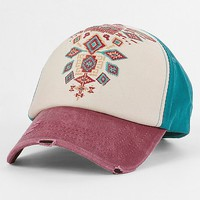 Southwestern Print Hat - Women's Hats | Buckle