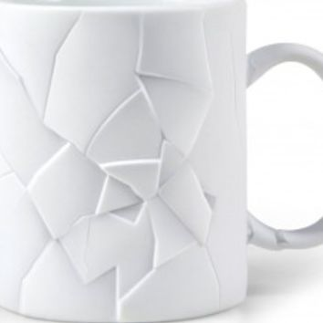Cracked Up Coffee Mug | Need These Things