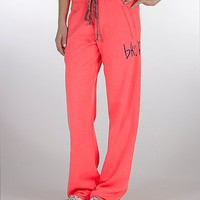 BKE lounge Neon Slouchy Sweatpant - Women's Loungewear | Buckle