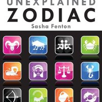 Unexplained Zodiac Book