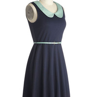 Work to Play Dress | Mod Retro Vintage Dresses | ModCloth.com