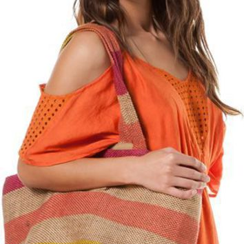 ROXY VALLEY TOTE > Womens > Accessories > New | Swell.com